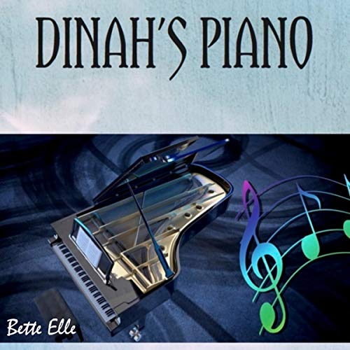 Dinah's Piano cover art
