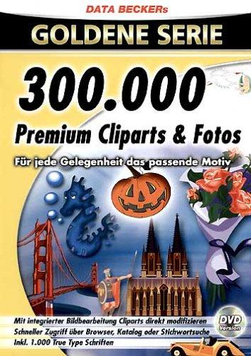 300000 Premium Cliparts
