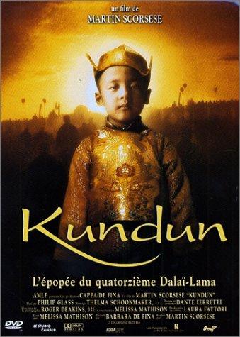 Kundun, eposet fra den fjortende Dalai Lama