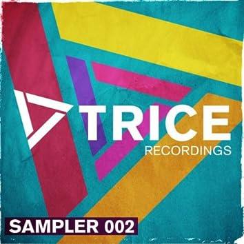 Trice Recordings Sampler, Vol. 2