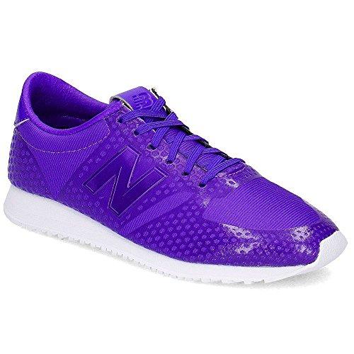 NEW BALANCE ZAPATILLA WL420 DFJ MORADO 36 5 Violett