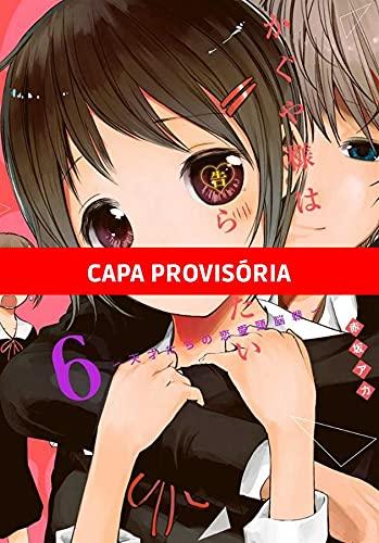 Kaguya Sama - Love is War Vol. 6