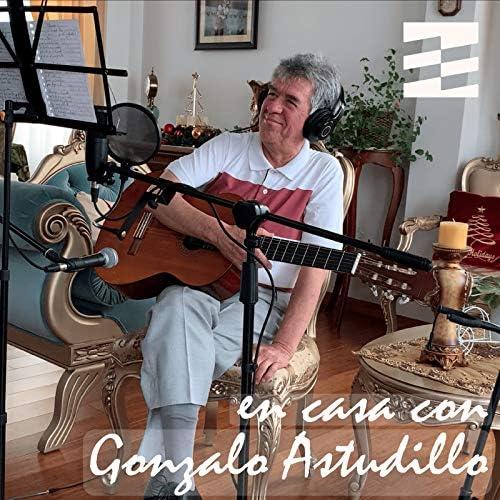 Gonzalo Astudillo