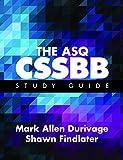 The ASQ CSSBB Study Guide
