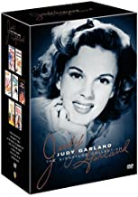 The Judy Garland Signature Collection: (A Star is Born / The Wizard of Oz / The Harvey Girls / Love Finds Andy Hardy / In the Good Old Summertime / and more)