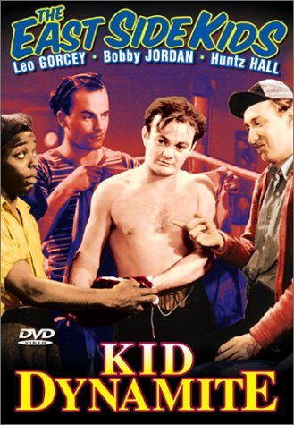 East Side Kids - Kid Dynamite (DVD) (1943) (All Regions) (NTSC) (US Import)