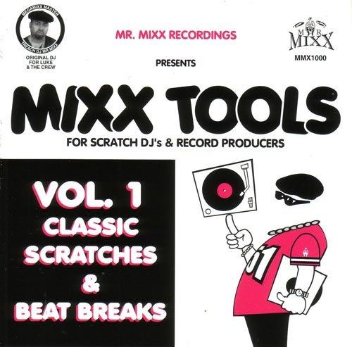 Mixx Tools 1