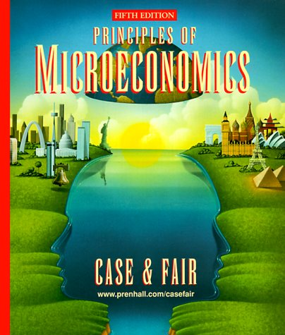 Principles of Microeconomics (5th Edition)