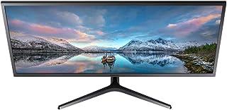 Samsung Serie 5 86,7cm S34J550WQU 21:9 (34') Blau/Grau