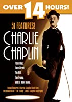 Charlie Chaplin [DVD]
