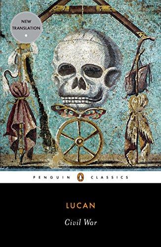 Download Civil War (Penguin Classics) 0143106236