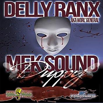 Mek Sound Duppy - Single