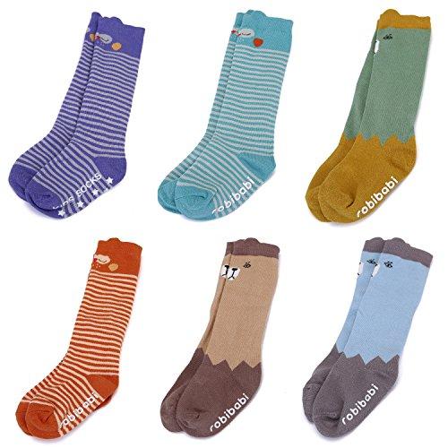 Girls' Casual & Dress Socks