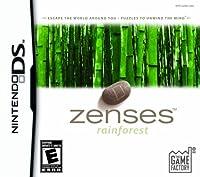 Zenses: Rainforest Edition (輸入版)