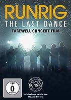 Last Dance: Farewell Concert Film [DVD]