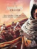 Assassin's Creed: La guía esencial (Hachette Heroes - Assassin'S Creed - Especializados)