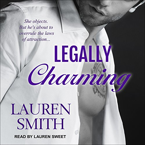Legally Charming cover art
