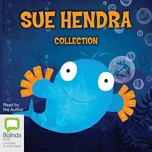 The Sue Hendra Collection cover art