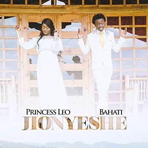 Princess Leo feat. Bahati