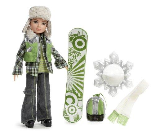 Moxie Girlz - Basic - Jaxson - Poupee Style & Accessoires 26 cm