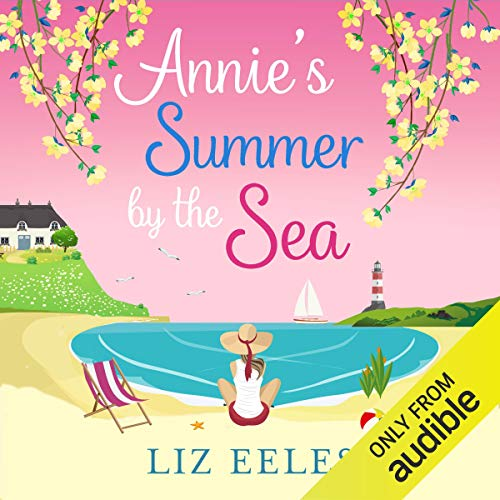 Annie's Summer by the Sea cover art