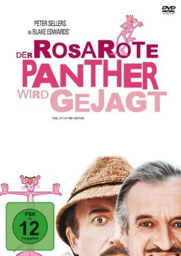 Der rosarote Panther wird gejagt