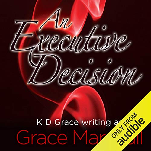 An Executive Decision cover art