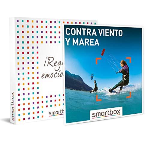 Smartbox Contra Viento y Marea Caja Regalo, Adultos Unisex, estándar
