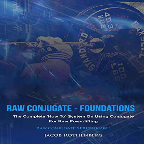 Raw Conjugate - Foundations cover art