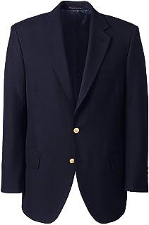 School Uniform Men's Hopsack Blazer