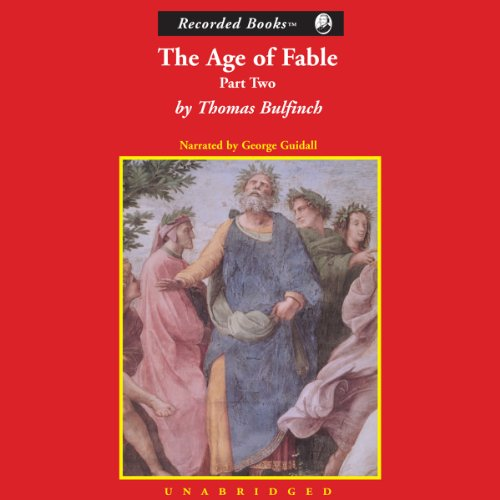 Age of Fable, Part 2 audiobook cover art