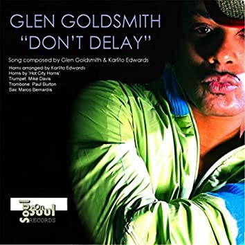 Don't Delay (12 Inch Mix)