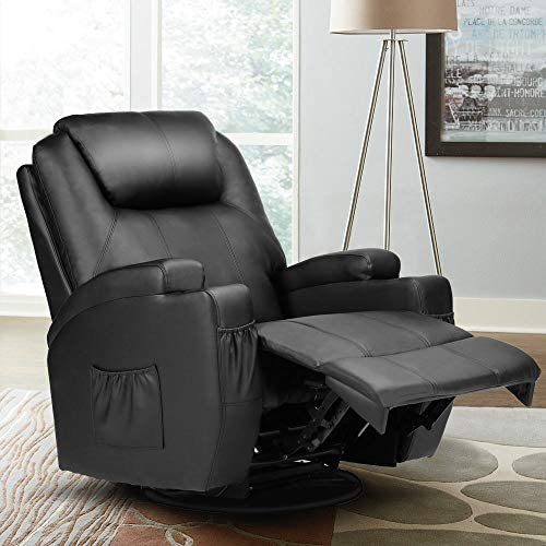 Top 10 Best vibrating massage chair Reviews