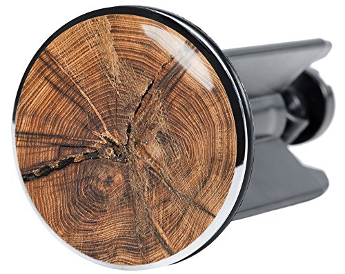 Waschbeckenstöpsel Old Tree, passend für alle handelsüblichen Waschbecken, hochwertige Qualität ✶✶✶✶✶