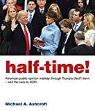 Half-Time!: American public opinion midway through Trump's (first?) term – and the race to 2020...
