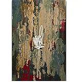 DNJKSA Mike Shinoda Post Traumatic Hip Hop Rap Music Album Poster e Stampe Poster artistici Stampa su Tela Pittura Home Decor-50x75cm No Frame
