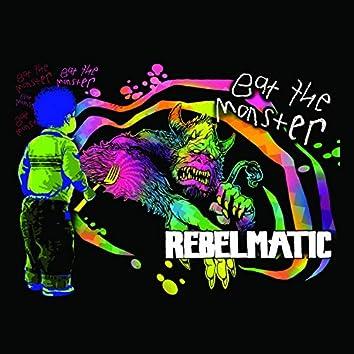 Eat the Monster