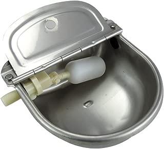 self filling water trough