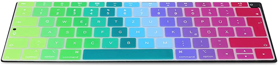 kwmobile Keyboard Cover for Apple MacBook Air 13