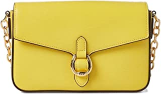 Ralph Lauren Crossbody for Women- Yellow