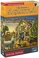 29369 Agricola Board Game Standard [並行輸入品]