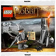 NEW LEGO GANDALF at DOL GULDUR Polybag Set 30213 stocking stuffer minifig lotr