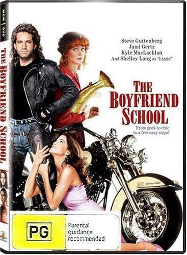 The Boyfriend School aka Dont Tell Her Its Me