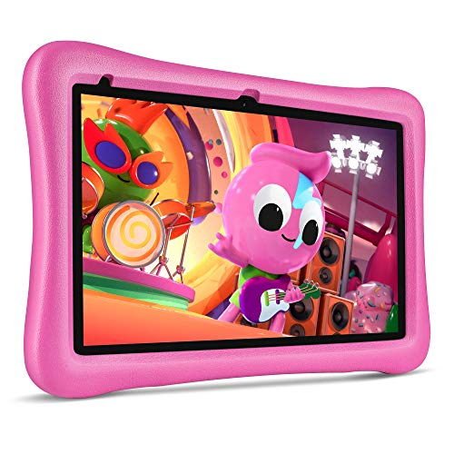 VANKYO MatrixPad S10 Kids Tablet 10 inch, 2 GB RAM, 32 GB Storage, Quad-Core Processor, Kidoz Pre...