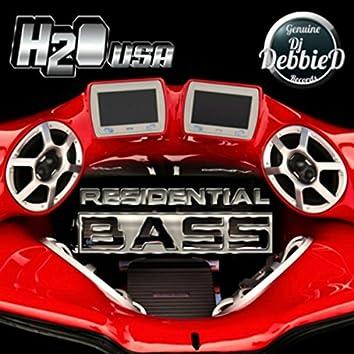Residential Bass