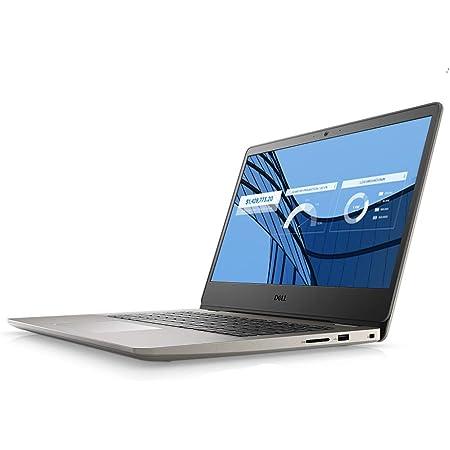 Dell Vostro 3400 14 inch (35.5 cm) FHD Display Laptop (I5-1135G7 / 8GB / 512GB SSD / NVIDIA MX330 2GB Graphics / Win 10 + MSO / Backlit KB / Dune Color ) D552172WIN9DE