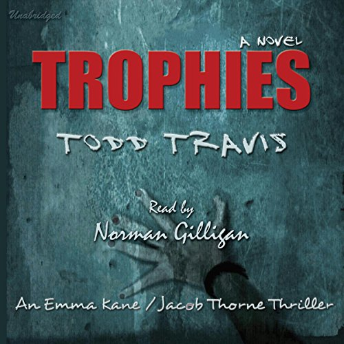 Trophies cover art