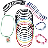 Silkiest Combo Pack, Bracelets and Necklaces