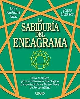 La sabiduría del Eneagrama (Crecimiento personal) PDF EPUB Gratis descargar completo