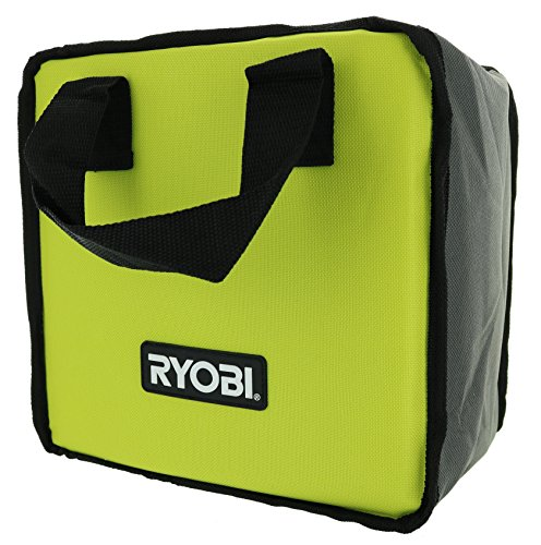 Ryobi Tool Bags / Cases; Use for Your 18v One+ Tools by one world Technologies, Inc.